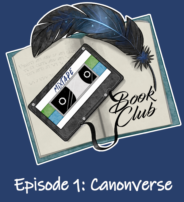 Episode 1: Canonverse