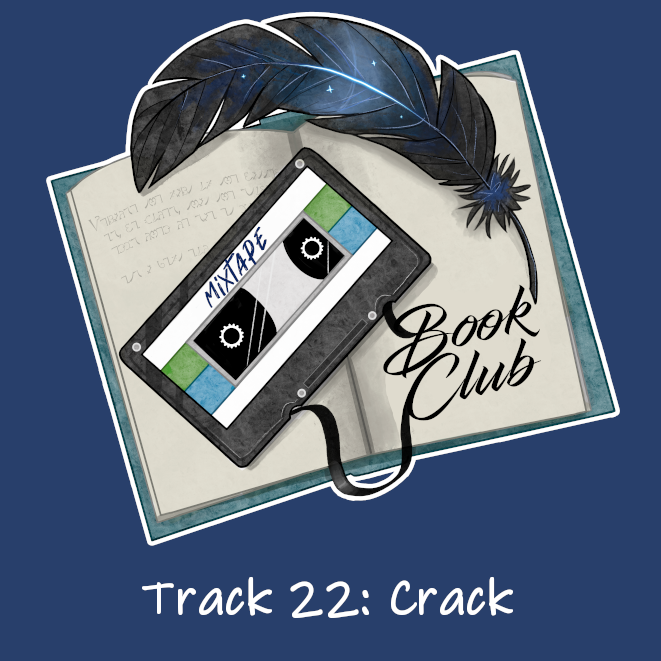 Episode 22 Logo - Crack
